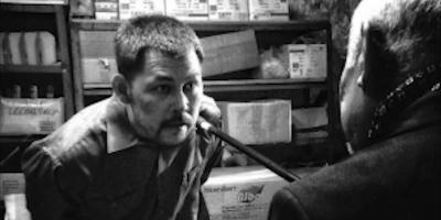 Завершены съемки 12-серийной криминальной драмы «Борі»