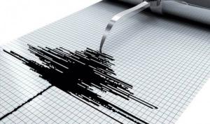 Землетрясение произошло в 825 км от Алматы