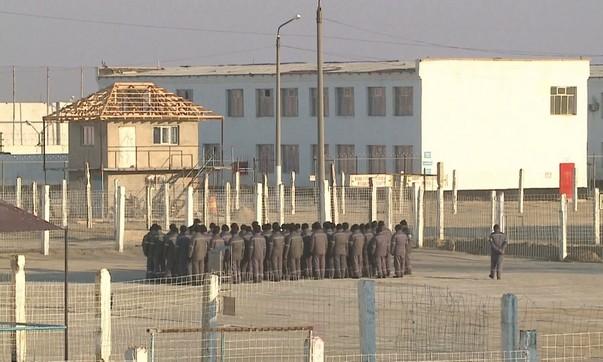 Тюрьмы Казахстана планируют оснастить камерами