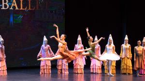 Елбасы «Қазақстан Астана Балет Гала» концертін тамашалады