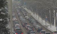 Yandex будет оценивать пробки на дорогах Алматы и Астаны