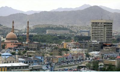 Кабулдағы қарулы шабуыл әскери қылмыс болуы мүмкін