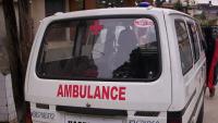 При сходе поезда на севере Индии погибли 20 человек
