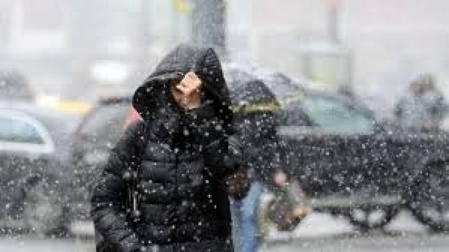 Неустойчивая погода сохраняется на большей части страны