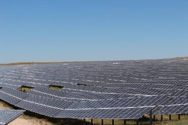Карим Масимов оценил потенциал альтернативной энергетики в Жамбылской области