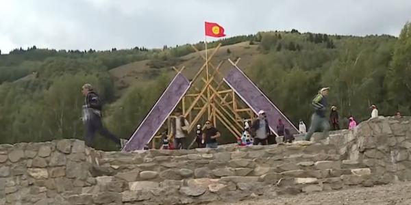 III Дүниежүзілік көшпенділер ойындары Қырғызстанда 2-9 қыркүйек аралығында өтеді