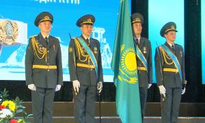 52 карагандинца получили государственные награды и почетные грамоты Президента Казахстана