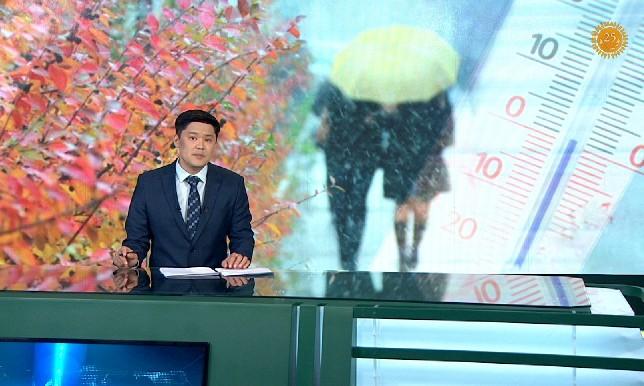 В Казахстане ожидается резкое похолодание