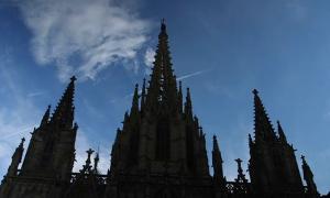 Испания билігі бір миллиард еуро шығынға батты