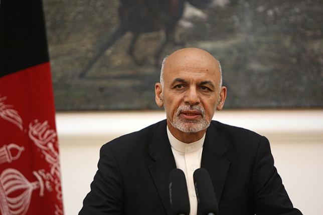 Президент Афганистана рассказал журналистам США о помощи Казахстана