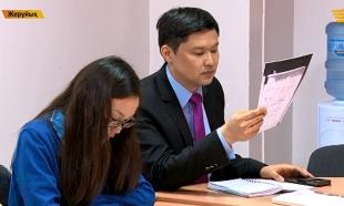 «Жерұйық». Корей мәдени орталығының директоры Ли Дэ Вон. Корей халқының салт-дәстүрлері