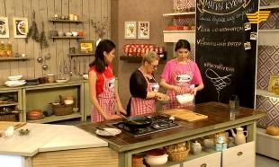 «Магия кухни». Астана Балет