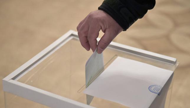 В Кыргызстане проходят президентские выборы