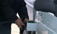 Еліміз жанармай қорын қалыптастыру үшін Ресейден 100 мың тонна бензин импорттайды