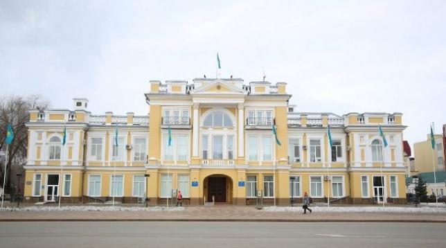 Бакытжан Сагинтаев прибыл с рабочей поездкой в ЗКО