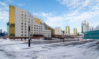 В Казахстане ожидается потепление