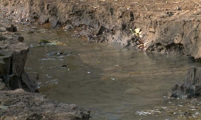 Авария в системе канализации Петропавловка не представляет угрозы для населения