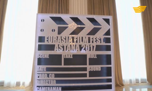 XIII «Еуразия» халықаралық кинофестивалі. 3-шығарылым