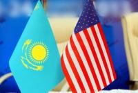 В США проявили заинтересованность в расширении сотрудничества с РК