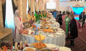 В Шымкенте пройдет фестиваль «Қазақ дастарханы»