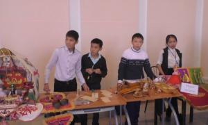 Атырауда ұлттық өнерді дәріптеуге арналған сайыс өтті