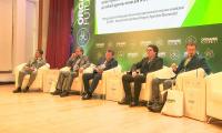Форум производителей органической сельхозпродукции прошел в Алматы