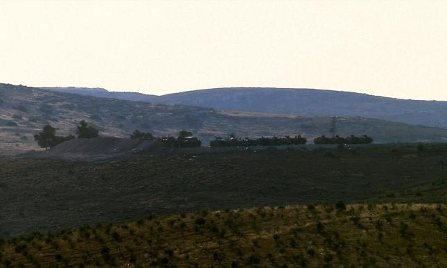 Түркия Сирия жерінде бітімді қадағалау бекетін орнатты