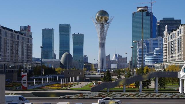 Қазақстан мен Франция Астананың 20 жылдығын бірге атап өтеді