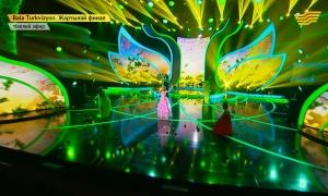 «Bala Turkvizyon 2015» жартылай финал