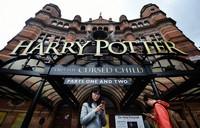 В Великобритании поступила в продажу новая книга о Гарри Поттере