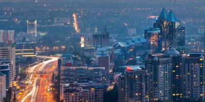 В Алматы утвержден бюджет на 2018 год