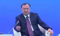 Партия «Нұр Отан» дала старт празднованию 20-летия столицы