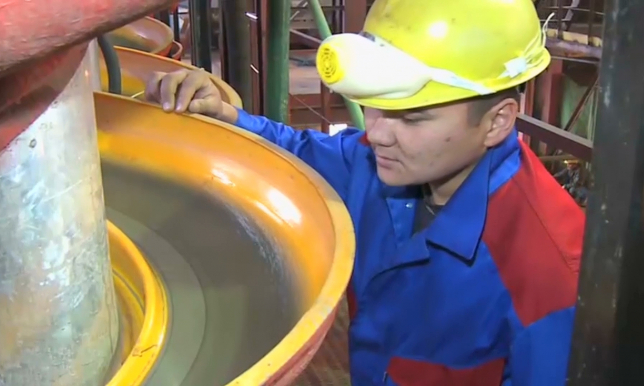 На полную мощность завод по переработке титано-циркониевых руд в СКО выйдет в 2018 году