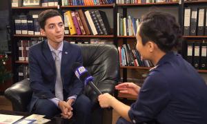 Адлан Маргоев: Қазақстанның бастамалары халықаралық мәселелерді шешуге сеп болады