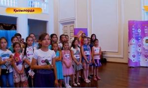 «BalaTurkvision- 2015» күнделігі. Алматы, Қарағанды, Қызылорда