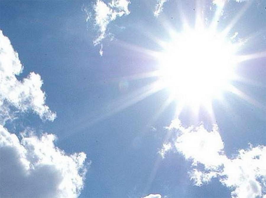 В Казахстане ожидается теплая погода без осадков