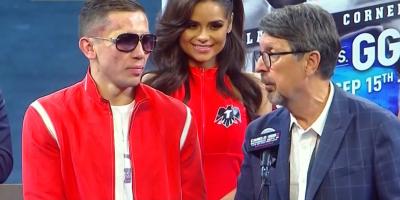 Фанаты бокса надеются на третий бой GGG и «Канело»
