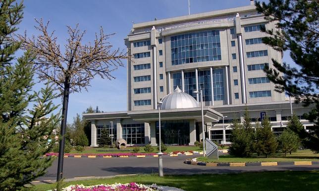 Астана процесінің пленарлық отырысы өтеді
