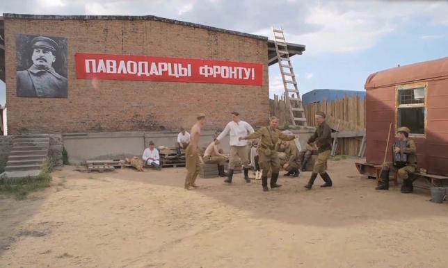 «Маңғашлық» фильмі София кинофестивалінде гран-приге ие болды