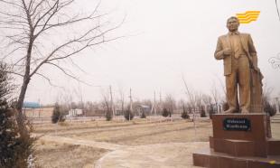 «Өмір жолы». Мемлекет қайраткері Өзбекәлі Жәнібеков
