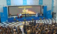 В Астане назвали имена победителей творческого конкурса «Алтын Тобылғы»