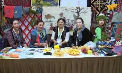 «Ас арқау». XVII Орталық Азиялық форум