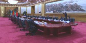 «Большая политика». Казахстан-Китай - стратегические партнеры