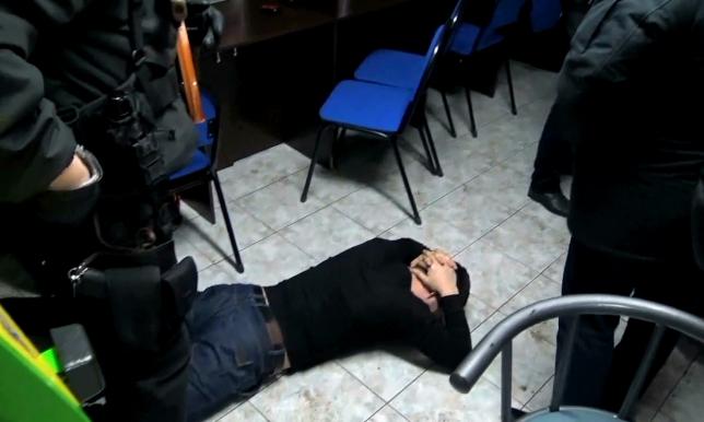 В Павлодаре осудили членов крупной ОПГ