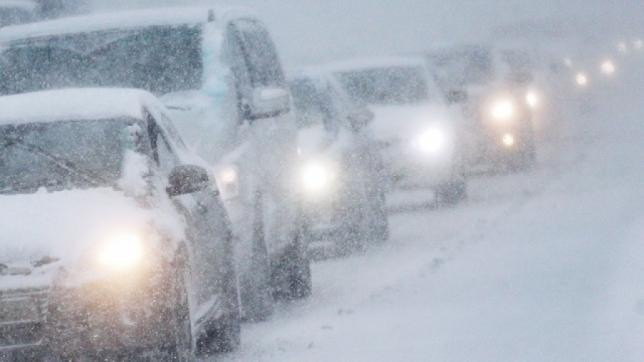 На большей части территории Казахстана сохраняется неустойчивая погода