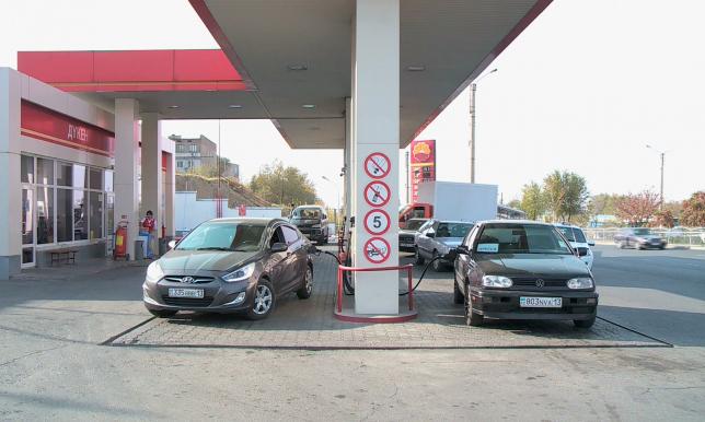 Шымкент тұрғындары бензин тапшылығын бастан кешіріп отыр