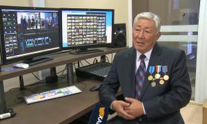 Алматы облысы: Телевизиямен бірге жасаған Тілеуқабыл Мыңжасар
