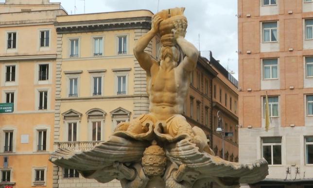 Италии грозит дефицит пресной воды