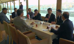 Турция поделится с Казахстаном опытом в производстве текстиля