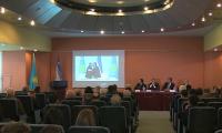 Товарооборот между Казахстаном и Узбекистаном увеличился на 30 процентов